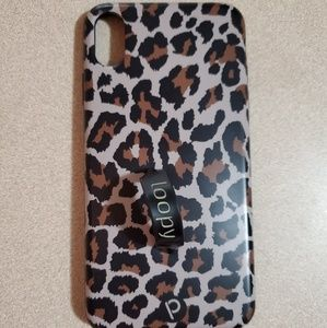 Leopard Loopy Case